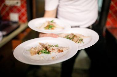Speisen Delikatessen Gasthaus Oggau