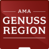 AMA GENUSSREGION Logo